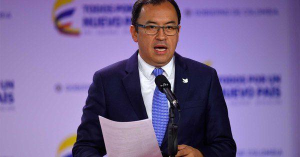 Sena solicita a Procuraduría que investigue denuncias de corrupción de la exdirectora