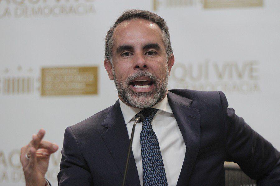 Benedetti respondió a la denuncia del Fiscal General sobre Caso Odebrecht