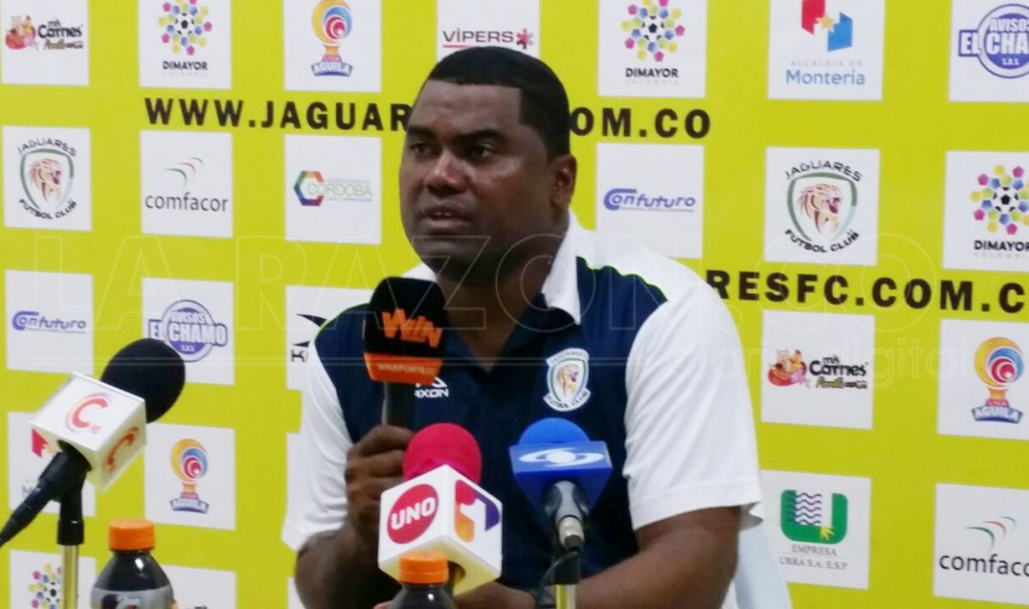 José Manuel 'Willy' Rodríguez es el nuevo técnico de Jaguares