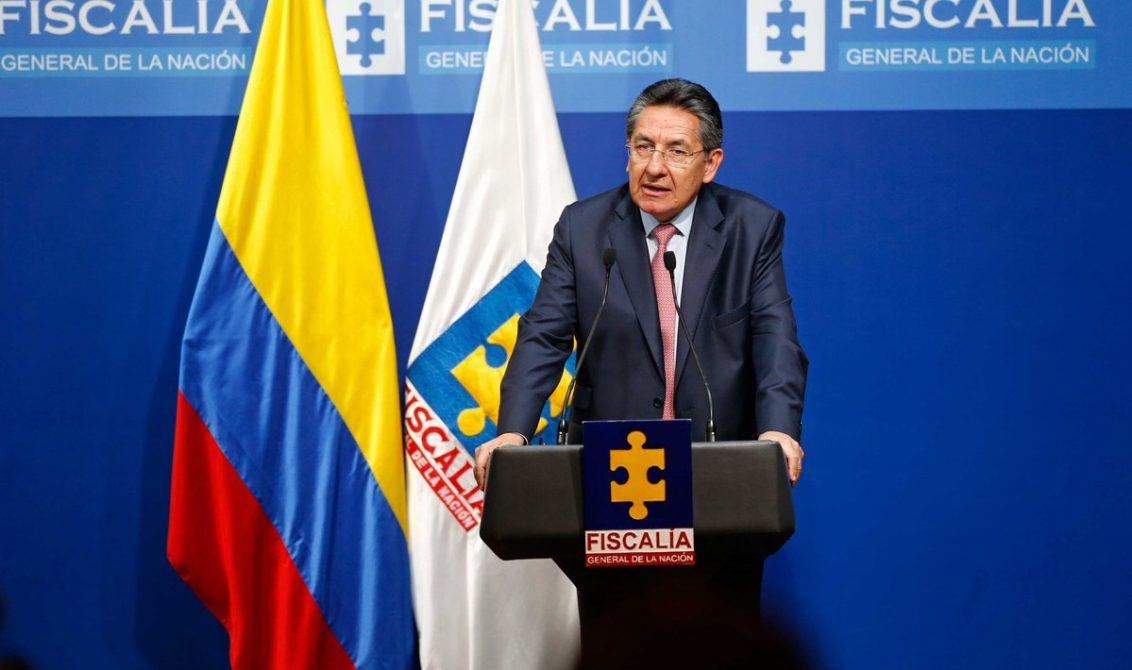 Benedetti radicó denuncia contra el Fiscal General por abuso de autoridad