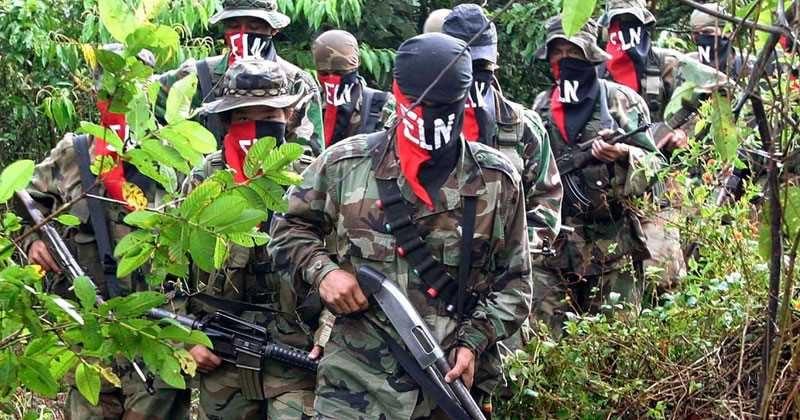 El ELN anuncia disposición de prorrogar el cese al fuego