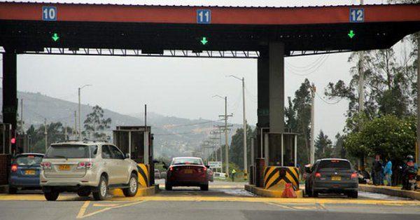 Avanza paro de transportadores en Urabá