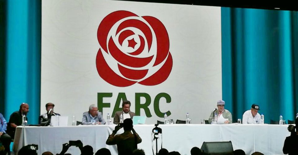 Gobierno garantizará protección a sede política de las Farc