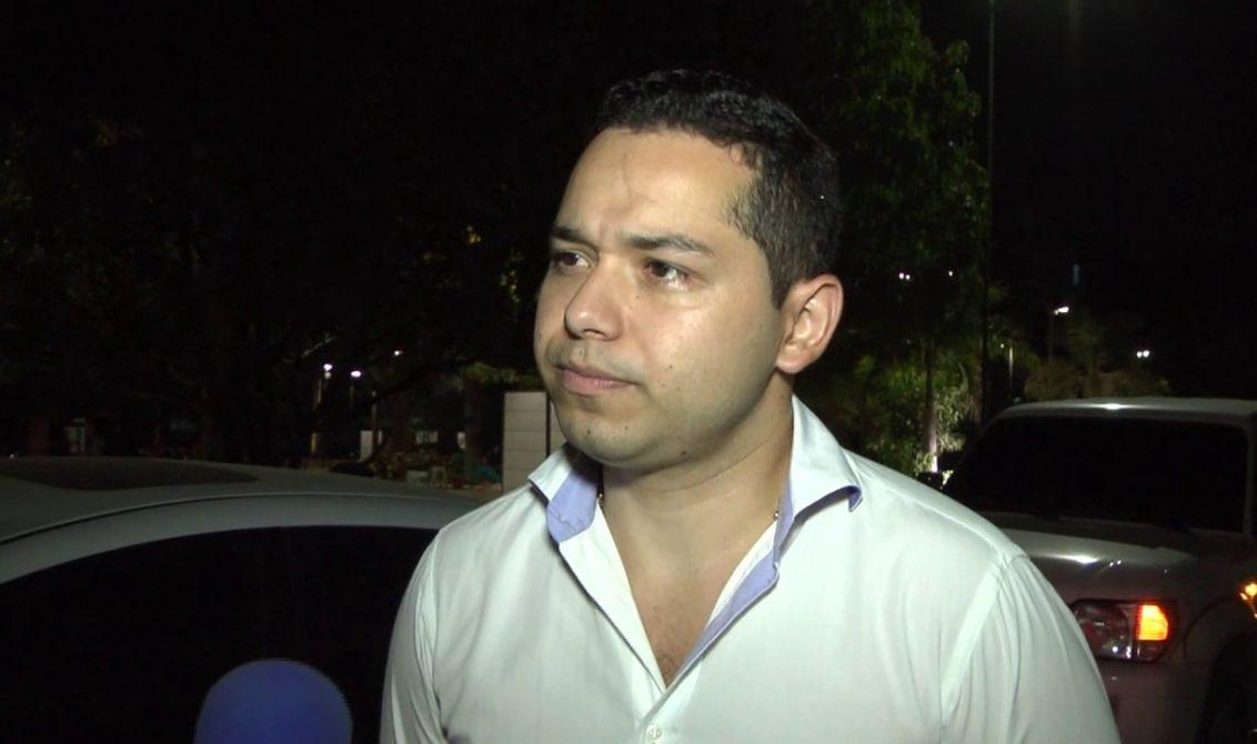 Daniel Cabrales, salpicado por relato de testigo en Cartel de la Hemofilia