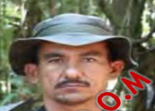 Autoridades dieron muerte a alias Maikol, hombre clave del ELN en Boyacá