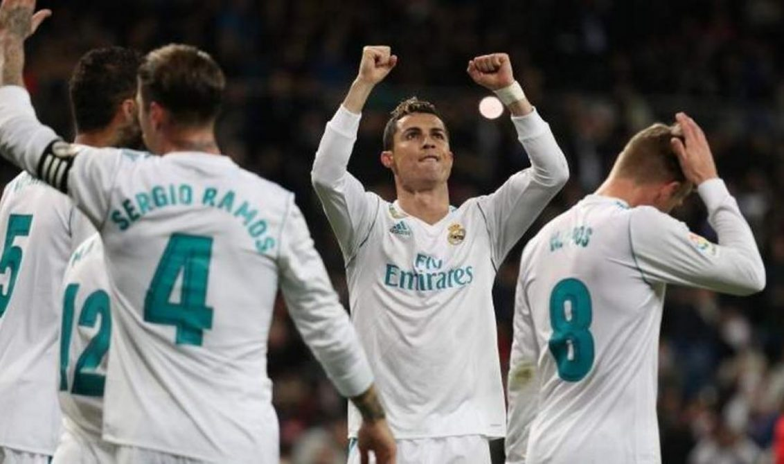 Jugadores del Madrid están a muerte con Zidane — Marcelo
