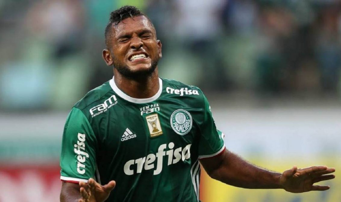 Palmeiras recibe a Alianza LIma, buscando más ventaja en grupo de Boca