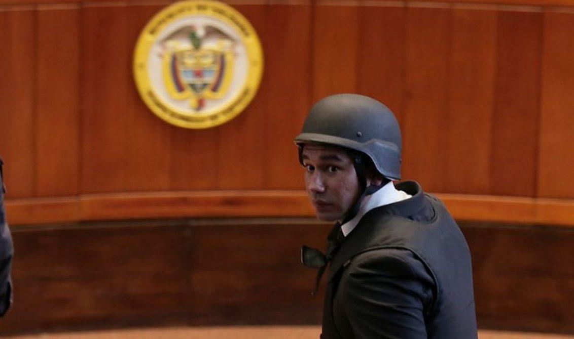Corte Suprema de Justicia modificará condena de Gustavo Moreno