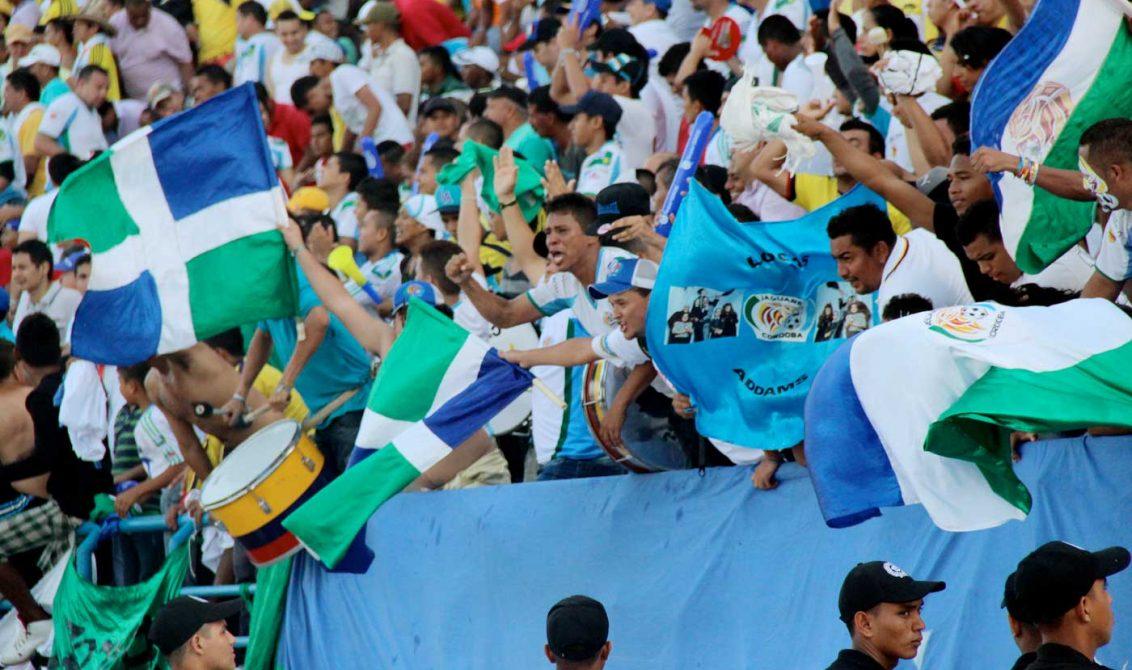 América no levanta cabeza, completó su tercera caída al hilo ante Jaguares