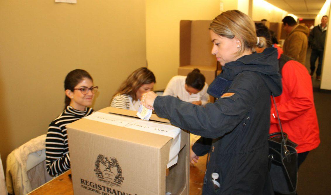 Desde Hoy Colombianos En El Exterior Podr N Votar Para Elecciones Al Congreso Larazon Co
