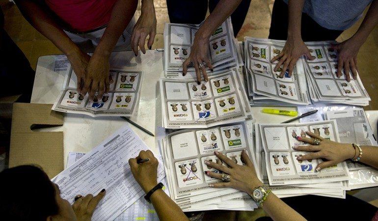 Empresa estadounidense hará veeduría a software de las elecciones  presidenciales en Colombia - LARAZON.CO