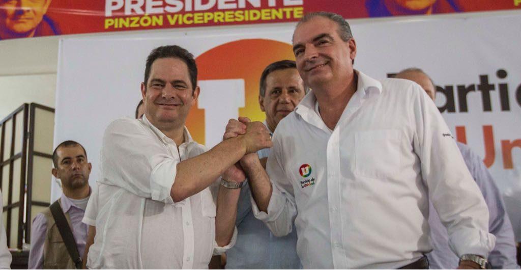 Gustavo Petro se disculpa con Iván Duque por publicar videomontaje en Twitter