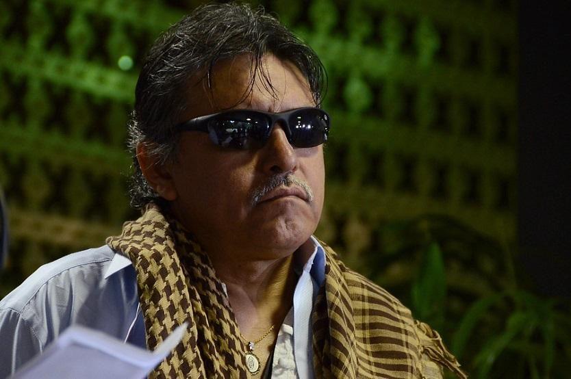 Procuraduría pide no aplicar beneficio de no extradición a Jesús Santrich