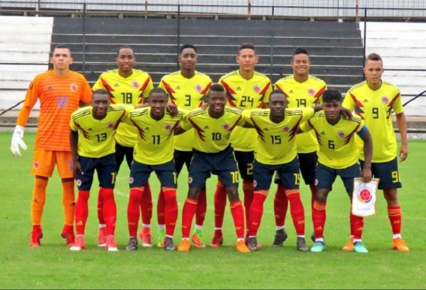 Resultado de imagen para sudamericano sub 20 2019
