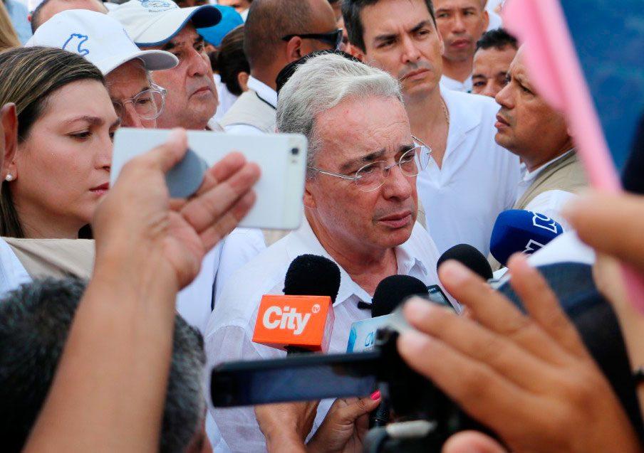 ELN se adjudica la responsabilidad del atentado en Bogotá