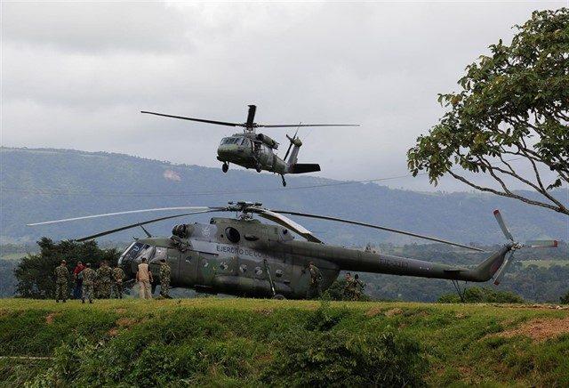 Murió un importante jefe de disidentes de las FARC