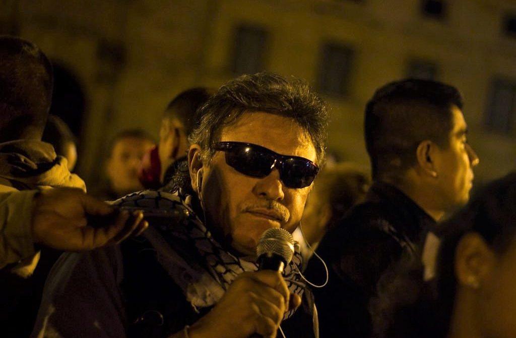 Procuraduría suspendió a 'Jesús Santrich' por retoma de armas