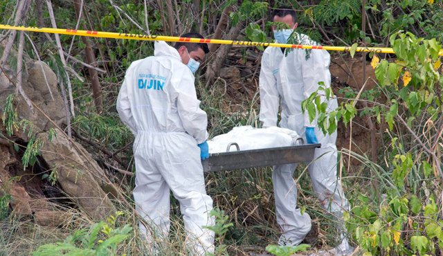 Identifican a las dos personas asesinadas en Tarazá, Bajo Cauca - LA RAZÓN.CO