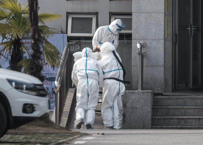 Investigan posible caso de coronavirus en la ciudad de Cali, Colombia