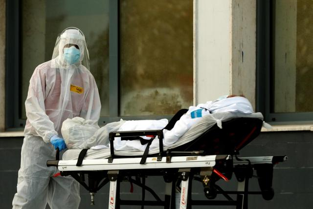 Confirman 9 nuevos fallecimientos por COVID-19 en el país: ya son 215 -  LARAZON.CO