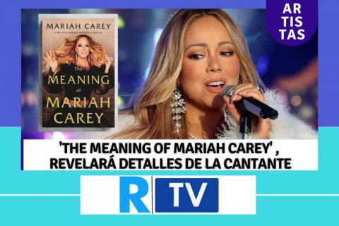 Mariah Cary contará detalles de su vida