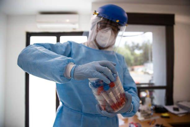 Atlántico registra 213 nuevos contagios y 5 muertes por covid-19