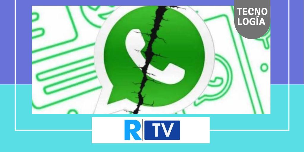 WHATSAPP DEJARÁ DE FUNCIONAR EN ESTOS TELÉFONOS