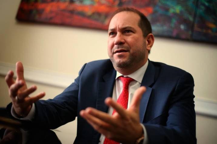 'No hay autorización para militares de EE. UU. en Colombia': Congreso