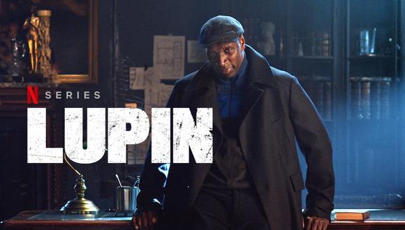 Miniserie 'Lupin' de Netflix convence a la crítica con su acción y drama