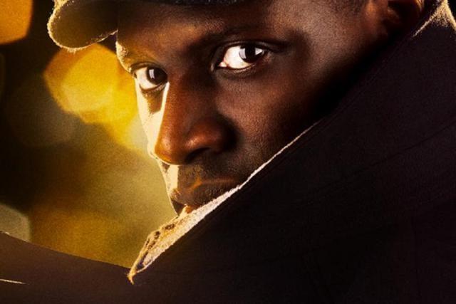 De qué trata Lupin, la miniserie de Netflix