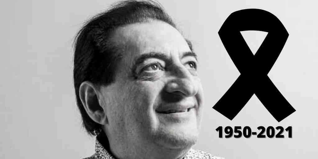 Jorge Oñate murió