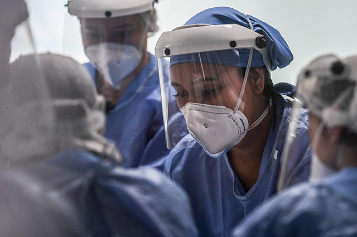 Se reportan 29.302 casos nuevos de Coronavirus en Colombia