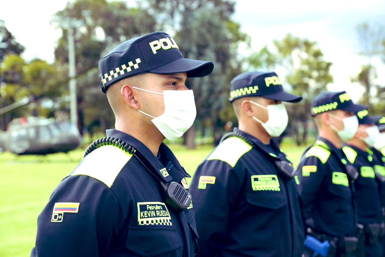 Así será la modernización de la Policía • La Nación